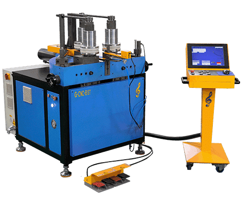 Tube Bender | CNC Machine Chinese company