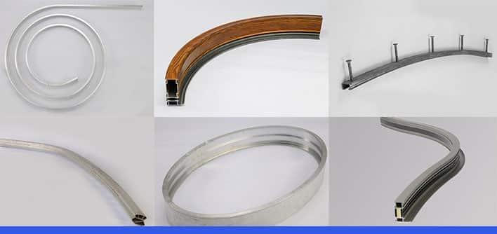 profile tube pipe bending machine manufacturer
