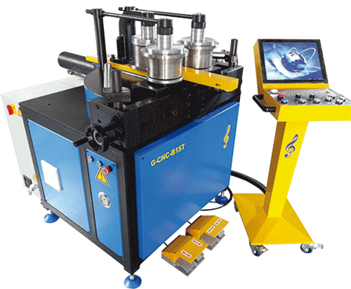 Pipe Rolling Machine for sale   Tube Roller